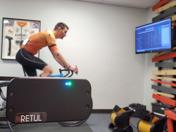Follow up bike fit