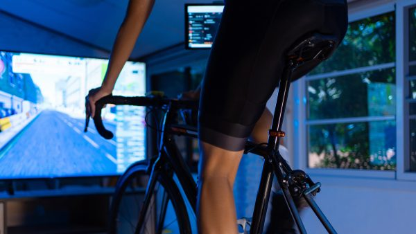 Tempo Cycling Training Mid volume