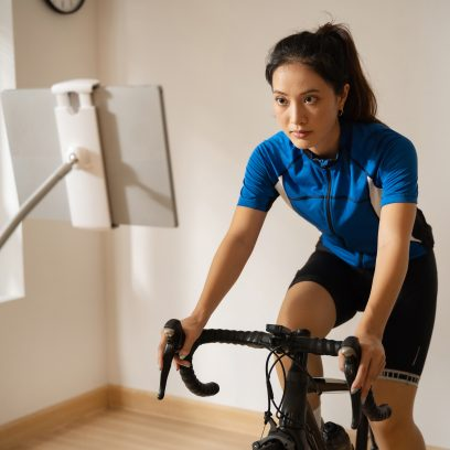 Tempo cycling Training Plan